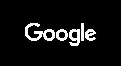 google_white_logo